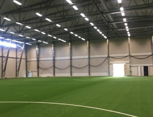 7000 m2 spelglädje