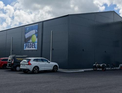 Padel – En sport som bara växer