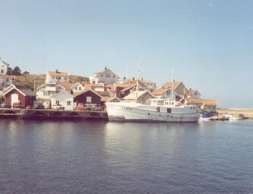 Llentabhallen som framgångsrikt stått emot det tuffa Nordsjöklimatet i 30 år.